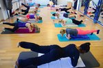 5-visit pass Yoga&Pilates